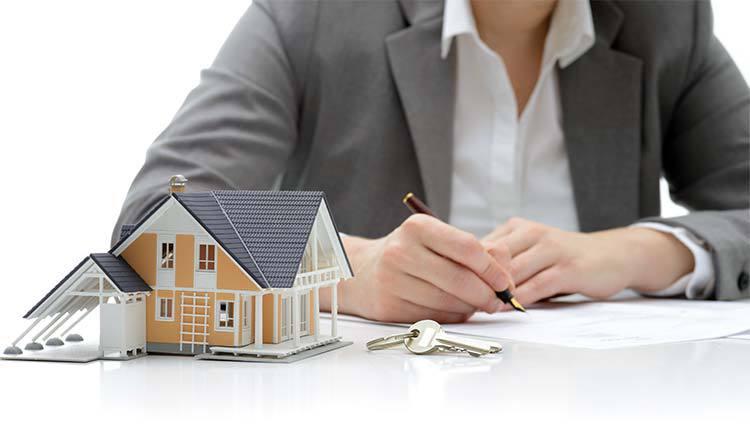 все оформление недвижимости в собственность ипотека может