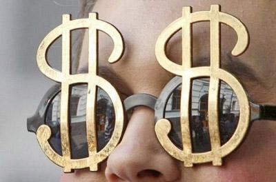 прибыль от платежей и сборов