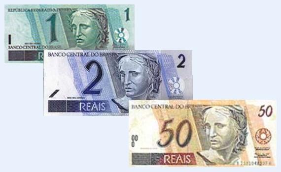 Курс бразильской валюты