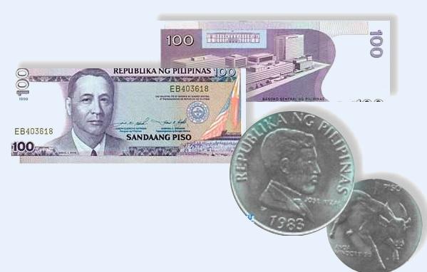 Филиппинское песо курс история форекса