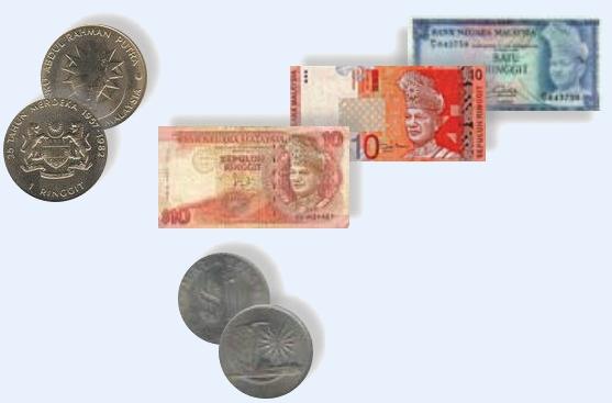Курс малазийской валюты 1 фунт доллар